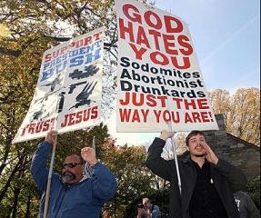 Religious Fundamentalism (www.examiner.com)