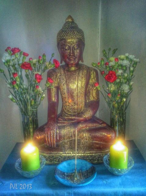 Buddha (PJL 2013)