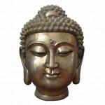 Buddha Head - www.buddha-heads.com